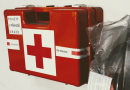 Jak vybavit firemní lékárničku?