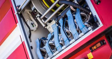 Změny ve schvalování dokumentace zdolávání požárů